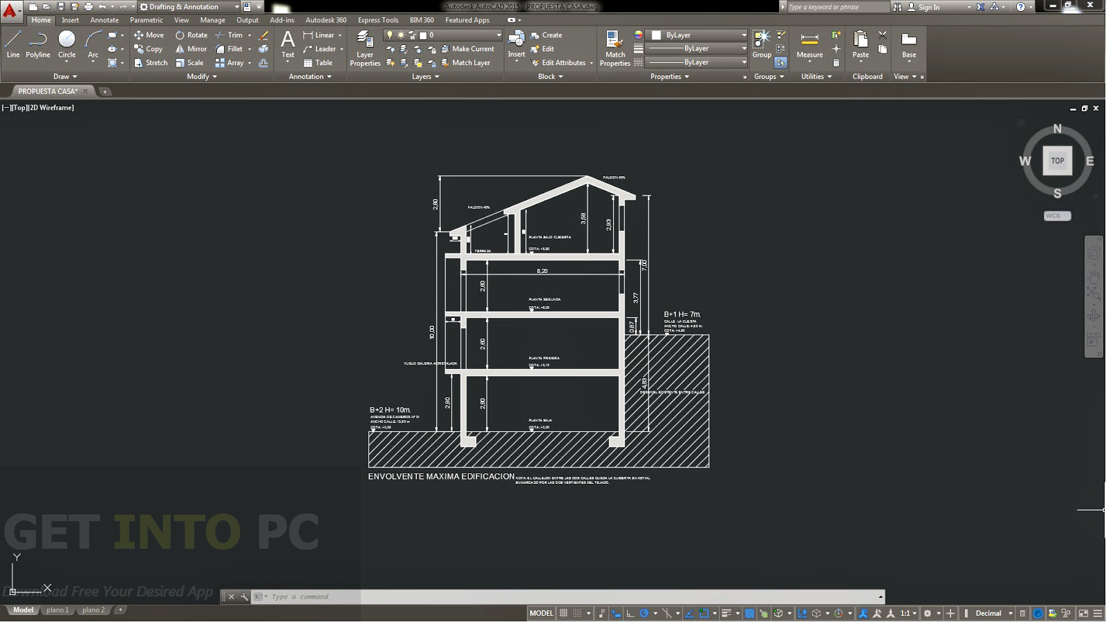 AutoCAD 2016 Free Download
