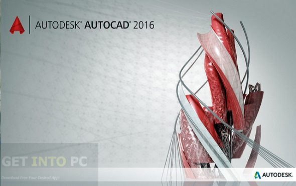 AutoCAD 2016 Offline Installer Download
