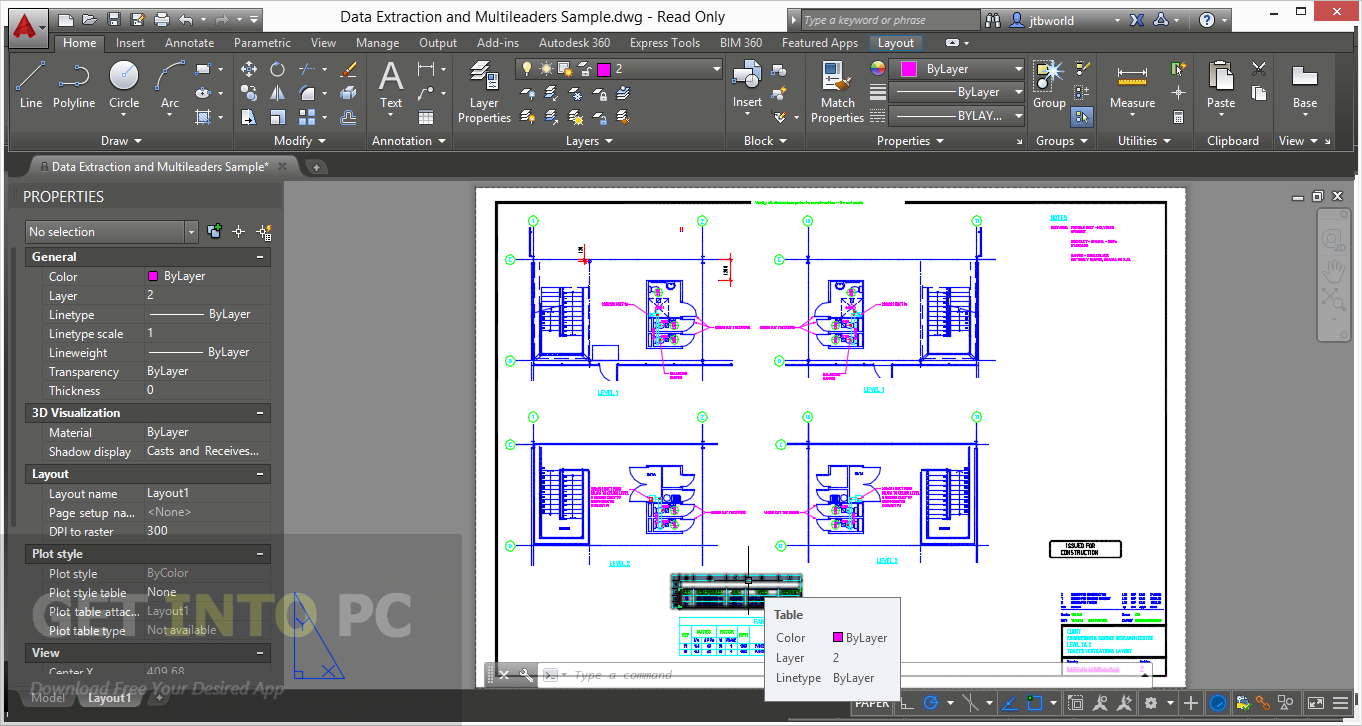 Autocad Mechanical 2016 Free Download