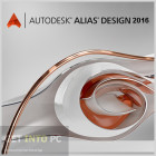 Autodesk Alias Design 2016 Free Download:freedownloadl.com 3D CAD