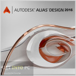 Autodesk Alias Design 2016 Free Download