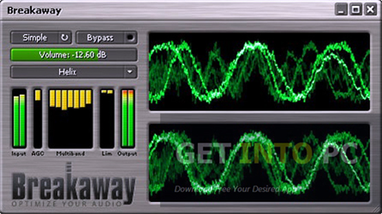 Breakaway Audio Enhancer Direct Link Download