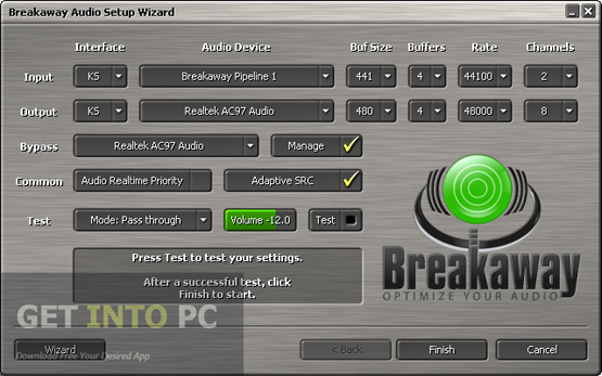 Breakaway Audio Enhancer Latest Version Download