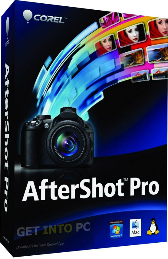 Corel AfterShot Pro Direct Link Download