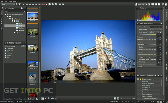 Corel AfterShot Pro Latest Version Download
