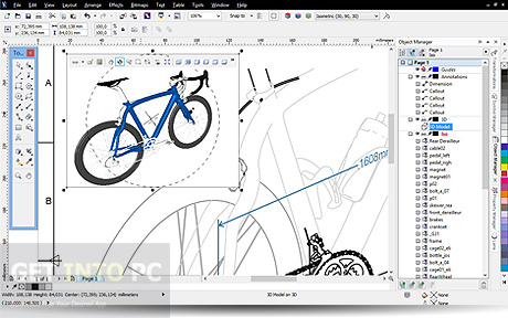 coreldraw technical suite x7 download for free
