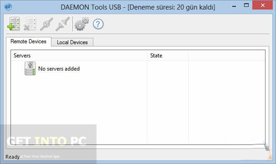 DAEMON Tools USB Download For Free