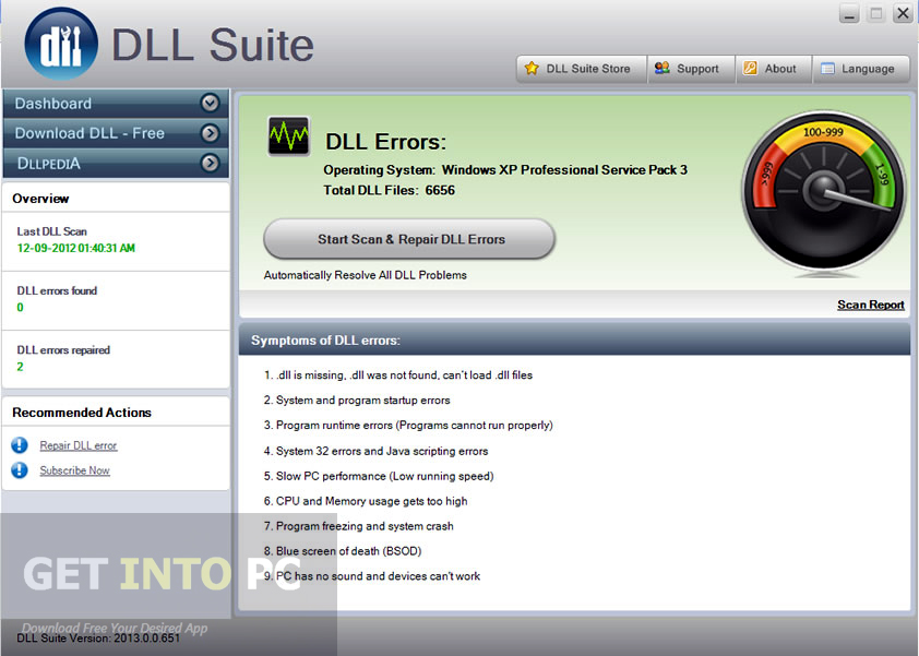 DLL Suite Direct Link Download