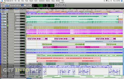 digidesign pro tools 8 download