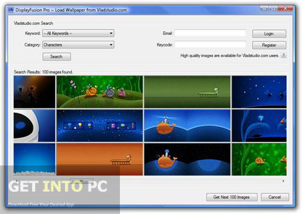 DisplayFusion Pro Direct Link Download