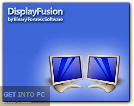Download DisplayFusion Pro Setup exe