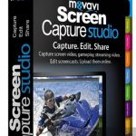 Movavi Screen Capture Studio Free Download