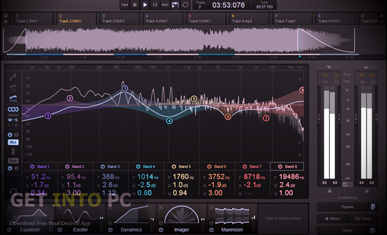 Download iZotope Ozone 6 Advanced Setup exe