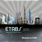 CSI ETABS 2015 Free Download