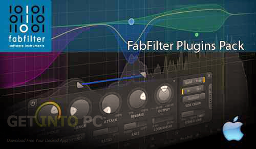 Fab Filters Plugins Pack Offline Installer Downlaod
