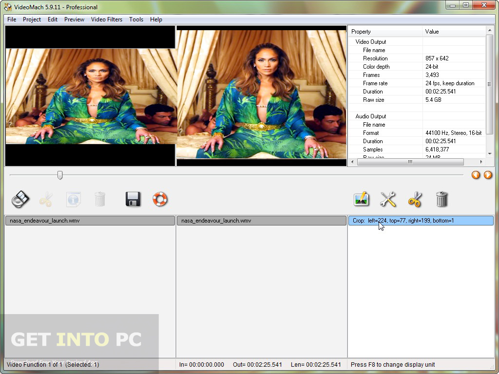 Gromada VideoMach Latest Version Download