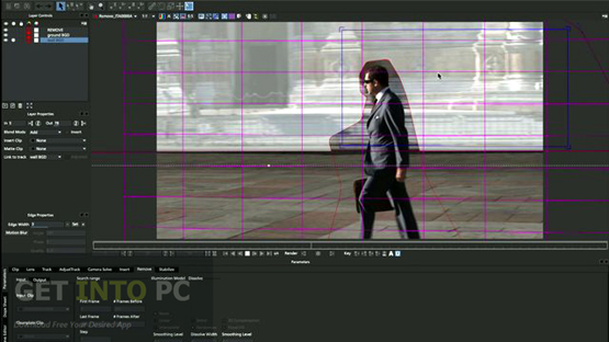 Imagineer Systems mocha Pro Direct Link Download