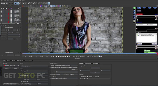 Imagineer Systems mocha Pro Latest Version Download