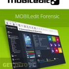 MOBILedit Forensic with Search Tools Free Download