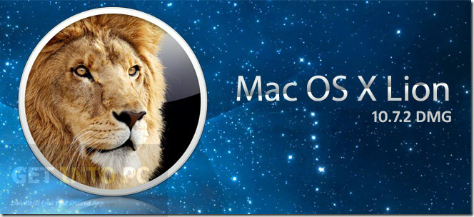 Download mac os x lion (10. 7) iso image for free.