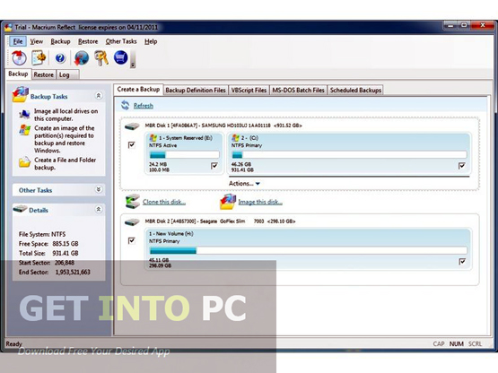 Macrium Reflect Professional Offline Installer Download