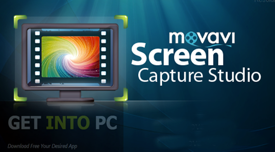 Movavi Screen Capture Pro 9.1.0