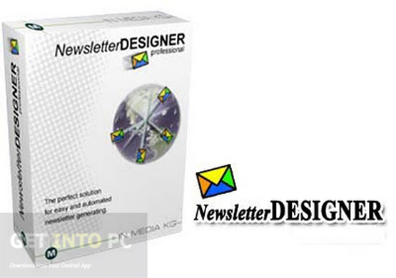 NewsletterDesigner Pro Free Download