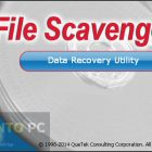 Que Tek File Scavenger Latest Version Download
