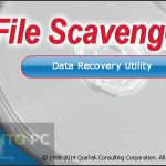 Que Tek File Scavenger Free Download