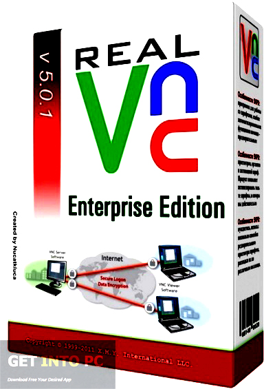 RealVNC VNC Enterprise Direct Link Download