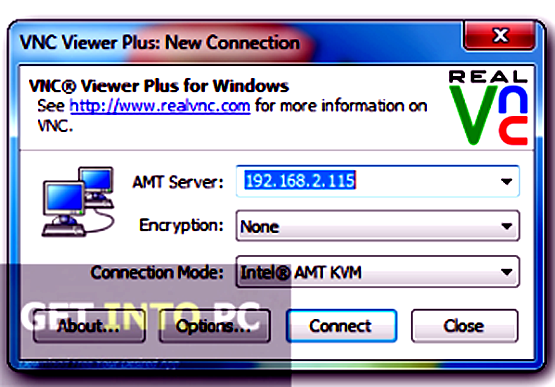 RealVNC VNC Enterprise Free Downlaod