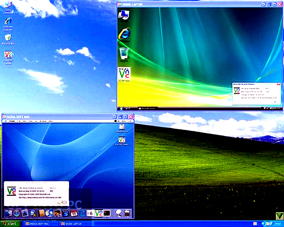 RealVNC VNC Enterprise Latest Version Download