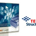 Tekla Structures SR3 64 Bit Free Download