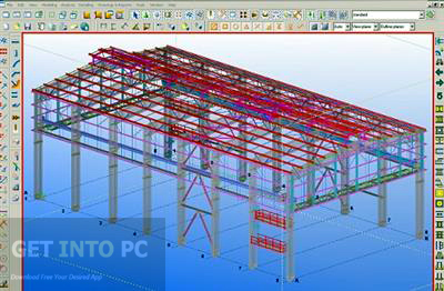 Tekla Structures SR3 64 Bit Latest Version Download