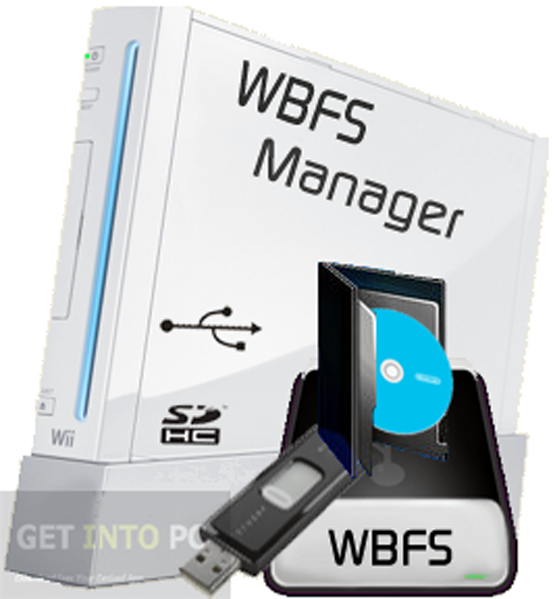 Download wbfs manager 3. 0 (64-bits) – windows.