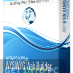 WYSIWYG Web Builder Free Download