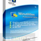 WinUtilities Professional Edition Direct Link Download