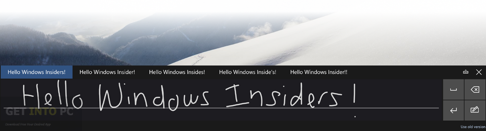 Windows 10 Pro Build 10041 Download For Free