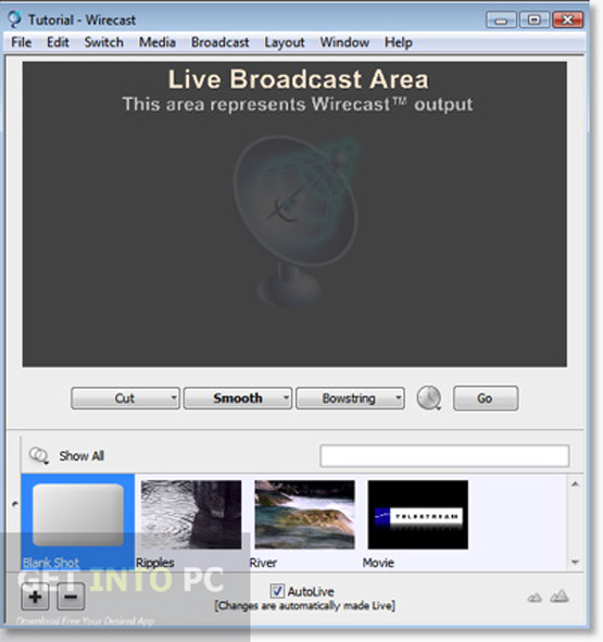 Wirecast Pro 6 Torrent Windows
