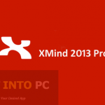 XMind 2013 Pro Free Download