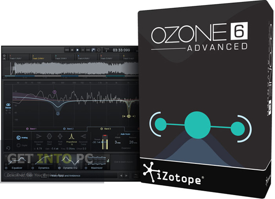 izotope ozone free download mac