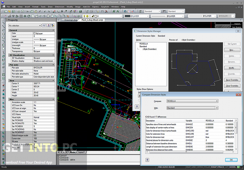 porgeCAD 2016 Professional Direct Link Download