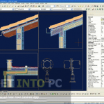 porgeCAD 2016 Professional Free Download