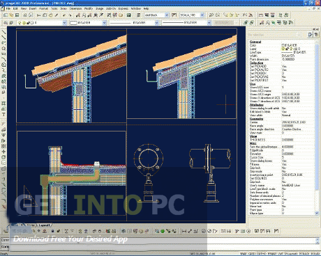 porgeCAD 2016 Professional Latest Version Download