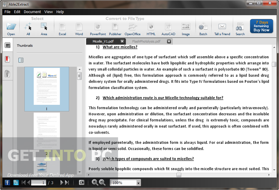 Able2Extract Professional Direct Link Download