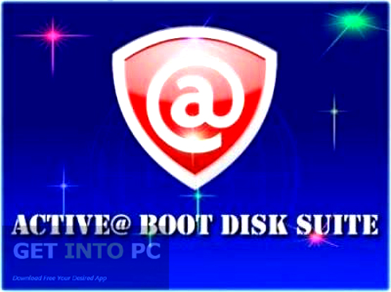 Active Boot Disk Suite Free Download