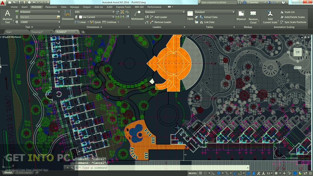 AutoCAD MAP 3D 2016 32 64 Bit ISO Download For Free