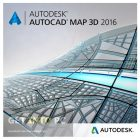 AutoCAD Map 3D 2016 32/64 Bit ISO Free Download:freedownloadl.com 3D CAD