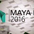 Autodesk Maya LT 2016 64 Bit ISO Free Download