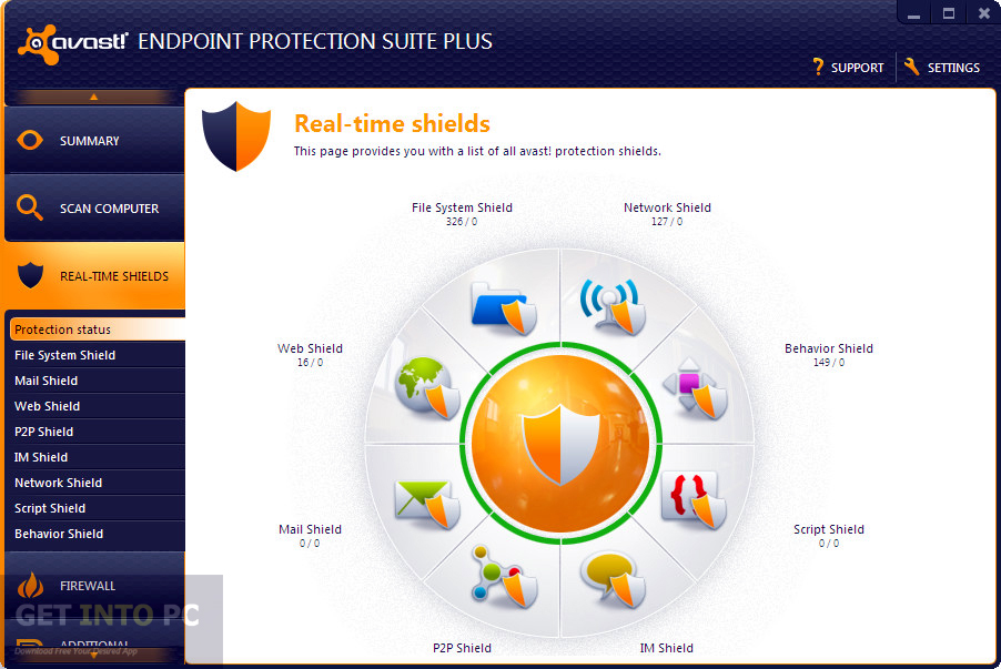 Avast Endpoint Protection Suite Offline Installer Download